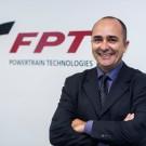 Amauri Parizoto, diretor da FPT Industrial