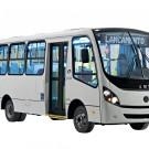 Ônibus Solum da AMD