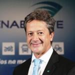 Alarico Assumpção, presidente da Fenabrave