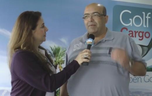2º Golf Cargo - Valter Silva, gerente comercial da BgmRodotec