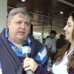 2º Golf Cargo - Fábio Nonis, diretor comercial da Ituran