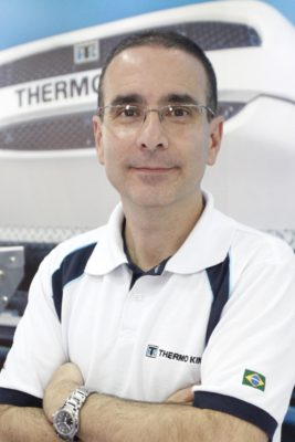 Marcelo Nicioli - Thermo King_